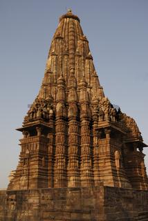 tempel von khajuraho, indien, temple in india,
