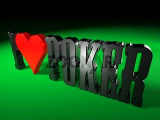 I love Poker 2