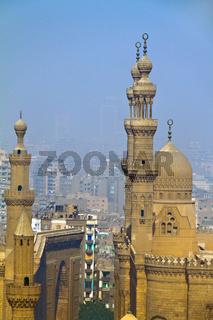 Ägypten, Kairo