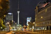 Berlin Nightlights