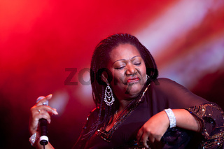 Boney M. feat. Liz Mitchell