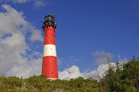 Leuchtturm von  Hörnum,  Sylt, nordfriesische Inseln, Nordfries