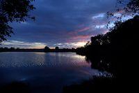 wildlife reserve Reinheim