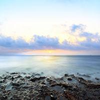 Sunset inTenerife