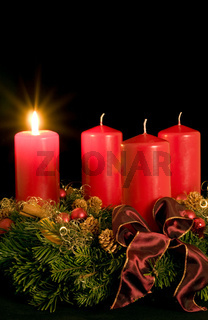 Erster Advent / First advent