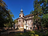 Jauer Friedenskirche in Polen - Jawor Church of Peace in Poland