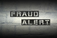 fraud alert GR