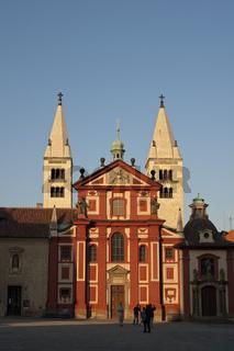 Sankt Georgs Basilika