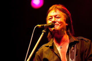 Chris Norman