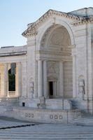 Memorial Amphitheater at Arlington Cemetery