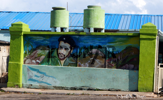 Che Guevara,Matanzas,Kuba