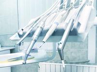 Dental drills, instruments and tools