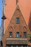 Bremen - Old town house, Germany