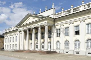 Kassel, Museum Fridericianmum