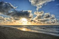 North Sea Netherlands