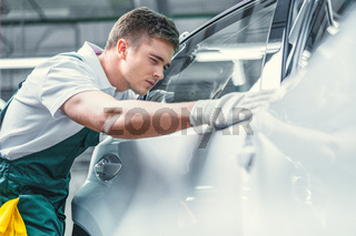 Working man