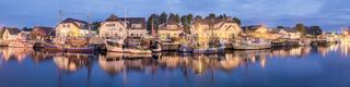 Hafen Vitte | Hiddensee