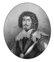 Richard Sackville, 5th Earl of Dorset
