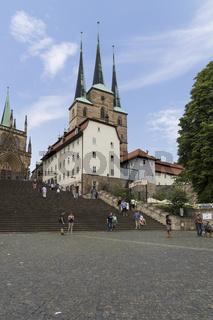 Sankt Severin Kirche, Erfurt