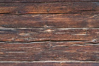 Weathered old wood