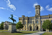 University Hannover