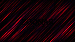 Abstract colorful blurry background with diagonal stripes