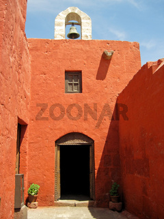 Santa Catalina Kloster / Monastery (Arequipa)