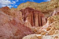 Warm winter day in Eilat