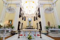 St. Lawrence Church Macau