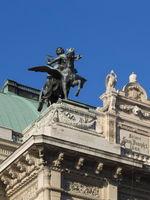 Vienna - State Opera