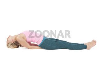 Yoga_Matsyasana_Position_Fisch