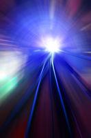Speed motion lights