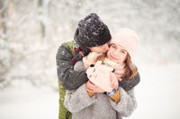 be my snowflake