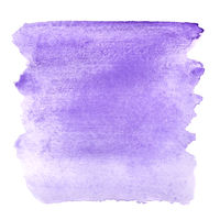 Blue violet brush strokes
