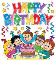 Happy birthday thematics image 4