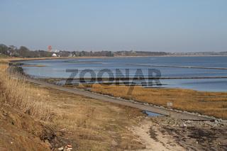 Wattenmeer vor Keitum, Sylt