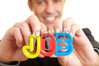 Manager sucht Job