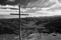 Kreuz auf der Rigi