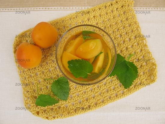aromatisiertes wasser abnehmen