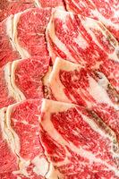Wagyu Beef Texture