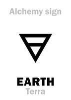 Alchemy: EARTH (Terra)