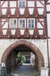 Kulturhof Krönbacken, Erfurt