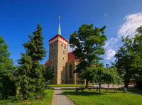 Bautzen Michaeliskirche - Bautzen Church St. Michael