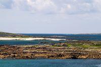 Coastline of Connemara