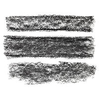Textured charcoal stripes