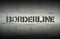 borderline WORD GR