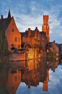 Brügge, Belgien | Bruges, Belgium