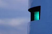 Navigation light