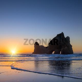 Wharariki New Zealand