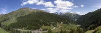 Dolomiten, Italien, Südtirol